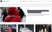 'Sneakerhead' blog-turned-streetwear site gets first backing