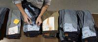 México: invierten 500 millones de pesos en nueva fábrica de mezclilla