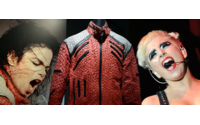 Lady Gaga buys Michael Jackson's costumes at auction