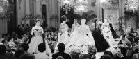 La splendeur de la mode italienne s'expose à Londres