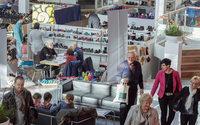 MMC Leipzig: Schuhangebot belebt QuarterKids