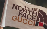 Gucci annonce une collaboration avec The North Face