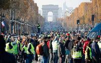 Tourisme : fréquentation en baisse en France au premier trimestre
