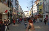 Neues Einkaufscenter für Osnabrück