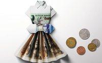 Besonderer Service: C&A sagt wieder Ja zur D-Mark – und zum Euro