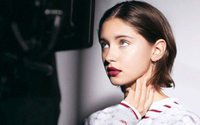 Дочь Джуда Лоу стала лицом косметики Burberry