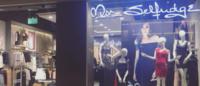 La británica Miss Selfridge inaugura dos tiendas propias en Chile