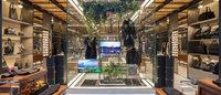 Diesel va implanter son nouveau concept magasin rue Etienne Marcel