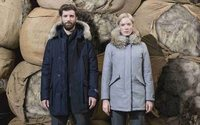 Woolrich and Woolmark together to celebrate wool