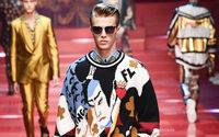 Milan Fashion Week : le défilé secret de Dolce & Gabbana