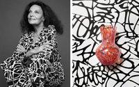 H&M Home и Диана фон Фюрстенберг выпустят совместную коллекцию