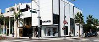 Chanel以1亿美元买下美国罗迪欧大道建筑计划开设全球最大旗舰店