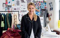 Anya Hindmarch curates Sotheby's contemporary art sale