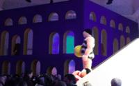 Hermès lässt zur Neueröffnung die Puppen tanzen