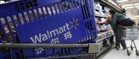 China Resources unit to sell Wal-Mart China store stakes for $525 mln