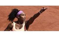 Serena Williams sonbahar koleksiyonu defilesi internet üzerinden de canlı izlenebilecek