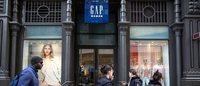 Gap将关闭北美地区175间店铺 总部裁员250人