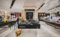 Sniph scent subscription service debuts at Harvey Nichols