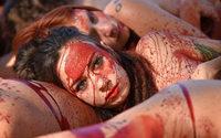 L'industrie française de la fourrure au chevet des victimes d'agressions de militants « animalistes »