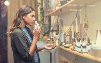 Can AI make more unique fragrances than a human nose?