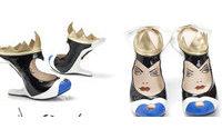 Designer Israelense cria calçados inspirados em vilãs da Disney