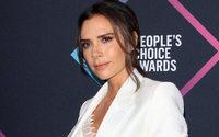 Victoria Beckham lancerà una linea di cosmetici sostenibili in autunno