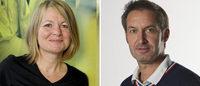 Adidas Frankreich besetzt zwei Posten in der Geschäftsführung neu