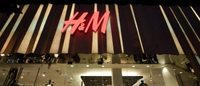 H&M profit hit by investment in online and new brands
