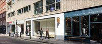 Redevco buys five stores in London's Shoreditch