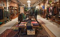 Belstaff losses narrowed and sales rose pre-pandemic