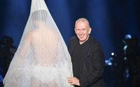 Modezar Gaultier kündigt letzte Haute-Couture-Show in Paris an