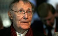 Ikea founder Ingvar Kamprad dead at 91