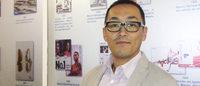 """Tadashi Nakai (Mizuno France): """"Nous devons saisir l'opportunité des JO pour nous développer à l'international"""""""