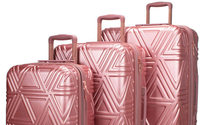 Badgley Mischka unveils luxury luggage collection
