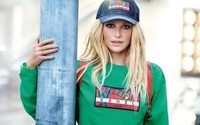 Britney Spears, nouvelle ambassadrice de la maison Kenzo