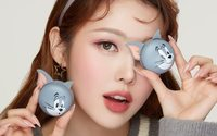 Etude House to launch Tom & Jerry-themed beauty collection
