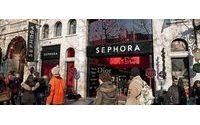Sephora Champs-Elysées: Bernard Arnault déplore à nouveau l'obligation de fermeture à 21h