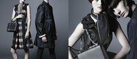 Prada et Miu Miu présentent les campagnes de leurs pré-collections d'automne