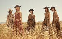 """Dior Sauvage"" investit les collines de Los Angeles"