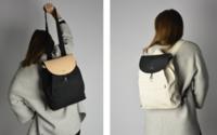 Abordage lance sa marque de sacs à dos féminins