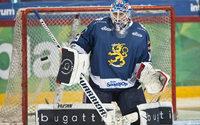 Bugatti stattet finnische Eishockeyspieler aus