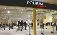 Podium Market уходит из розничного бизнеса