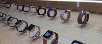 Pour vendre sa montre, Apple repense sa stratégie commerciale