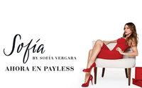 Payless lanza una colaboración de moda con Sofía Vergara