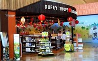 Swiss duty-free retailer Dufry makes solid start to 2018