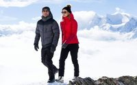 Mountain Warehouse autumn and Christmas sales rise strongly