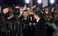 Balmain s'ouvre au public avec un show-concert pendant la fête de la musique