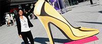 Klépierre: une semaine pour les Femmes en Or