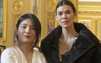 Roh Kyeongeoun wins Leonard Paris bursary for Istituto Maragoni Paris