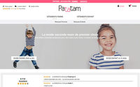 French e-commerce brand Patatam prepares for UK launch